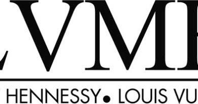 Logo LVMH